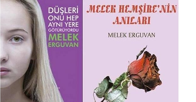 Turkish Press Röportaj: Melek Erguvan