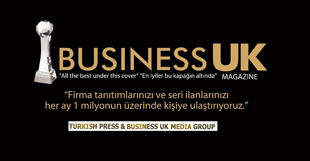 BUSINESS UK MAGAZINE