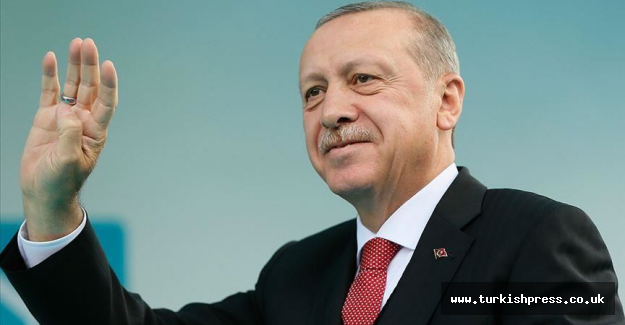 Arab world approves of policies of Turkish president