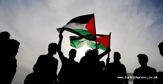 Palestine not for sale: Moroccans