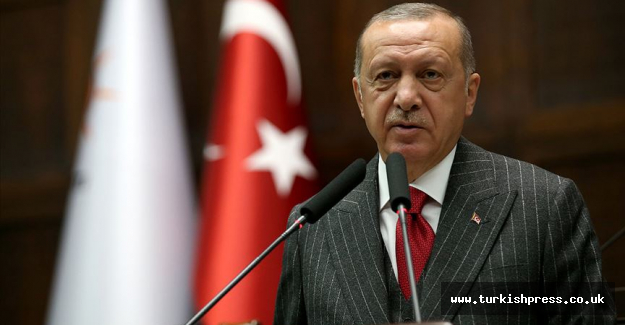 Russian S-400 order arriving in July: Turkish president