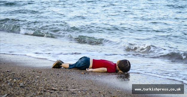 Story of drowned Syrian toddler set to be film