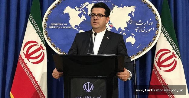 US sanctions close 'doors of diplomacy': Iran US imposed sanctions on Khamenei, his office and eight IRGC leaders