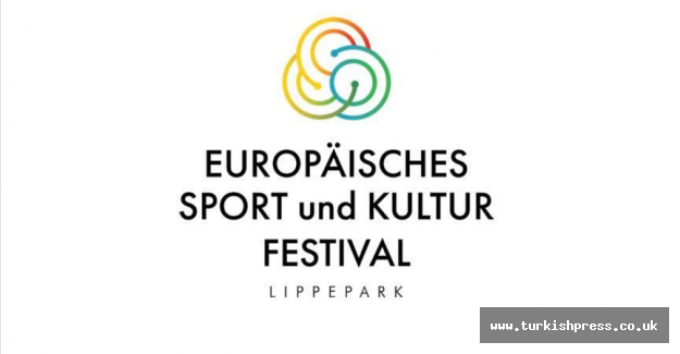 Germany:Sports festival fights Islamophobia, xenophobia