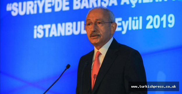 'Syrians sole authority over Syria's future'