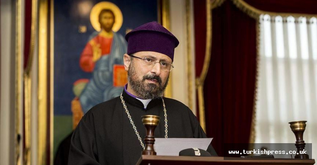 Armenian Patriarchate announces solidarity with Turkey