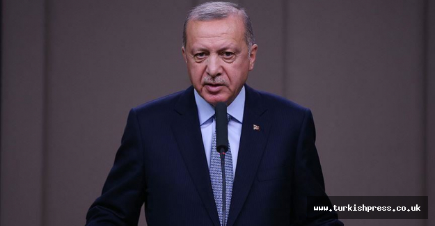 President Erdogan welcomes killing of Daesh/ISIS head