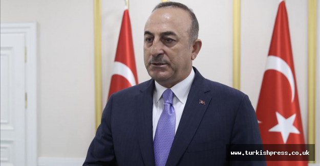 'Turkey is determined to clear region from terrorists'