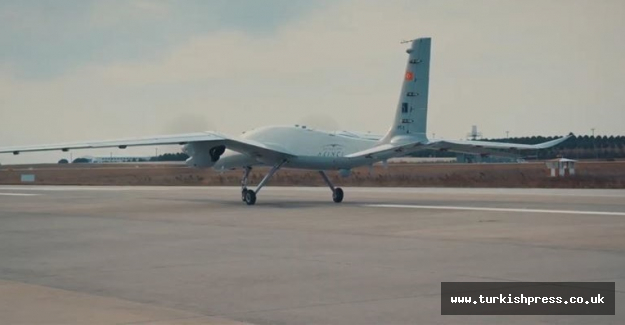 Documentary on Turkish armed drone released on Youtube