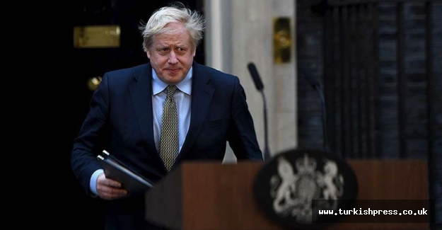 UK eases lockdown rules as opposition demands 'clarity'