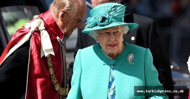 UK marks 75th Victory in Europe day