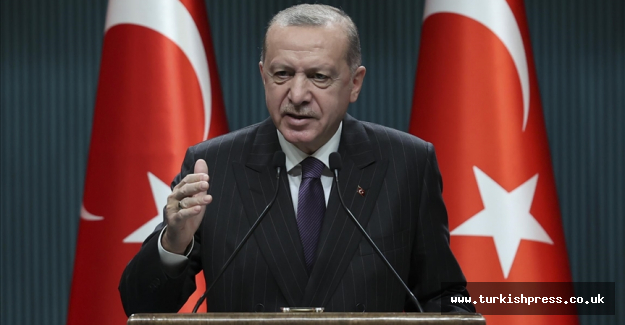 Turkey to impose holiday curfew on Dec. 31-early Jan. 4