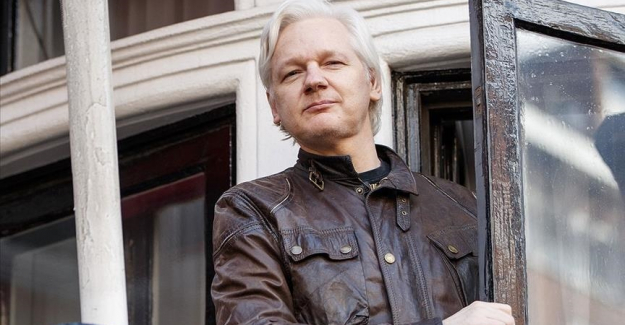 Assange cannot be extradited to US, British court rules