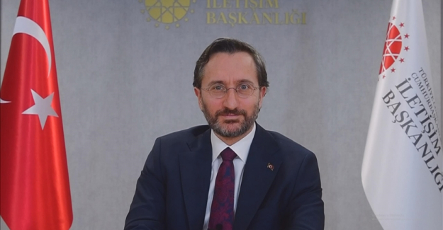 Turkey: Communications director shares video message on Bogazici protests
