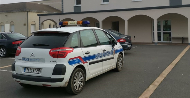 Mosque in northwestern France suffers 2nd attack
