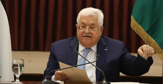 Palestinians say talks underway to form unity government Palestinian president postpones upcoming elections