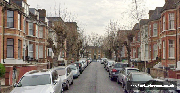 Man arrested over unprovoked attacks in Stamford Hill