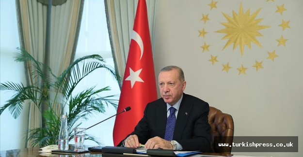 Turkey proposes creation of working group on Afghanistan within G20