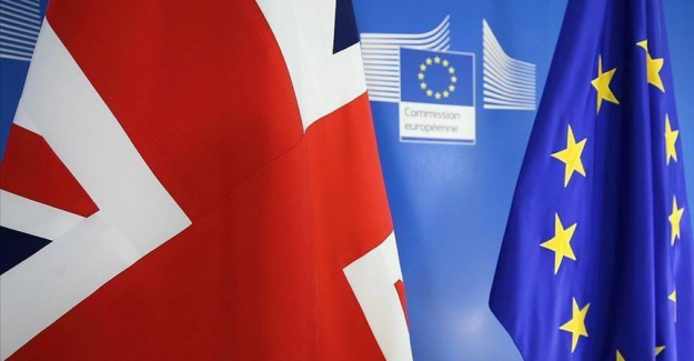 UK premier, EU's Juncker discuss Brexit, next steps