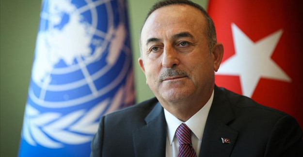 Turkey not afraid of sanctions: Foreign Minister