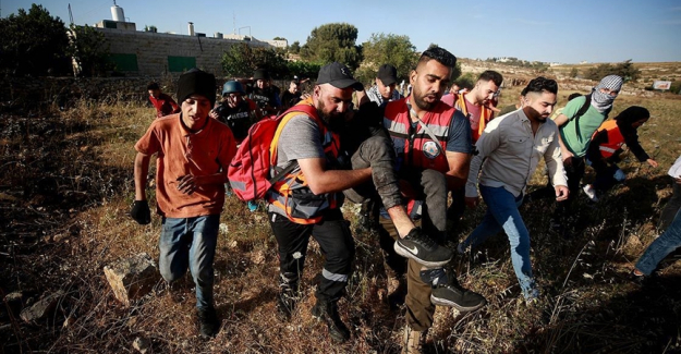 Israel kills Palestinian in W.Bank, death toll rises to 22