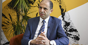 TRNC has no expectations in new Cyprus talks