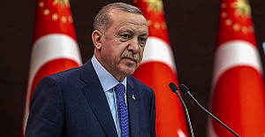 Turkey's president urges world to swiftly tackle virus