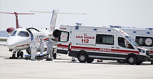 Turkey repatriates coronavirus patient...