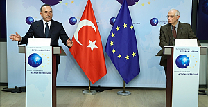'Turkey, EU need concrete steps for positive atmosphere'