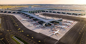 Istanbul Airport tops European traffic charts again