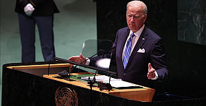 Biden seeks to rally international community: 'We cannot afford to waste any more time'