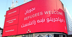 Mayor launches London fund for Afghan refugees