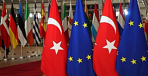 EU commissioner, Turkish vice president discuss Syria, Afghanistan