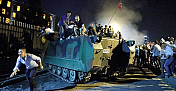 Turkish ministers recall 2016 defeated coup attempt