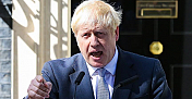 UK's Boris Johnson condemns Aramco attacks