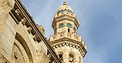Ottoman-era witness to French crimes in Algeria: Ketchaoua Mosque
